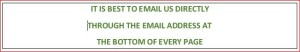 EMAIL DIRECT